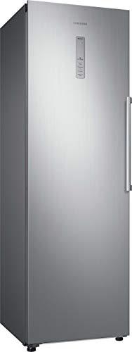 Samsung RR7000 RZ32M7115S9/EG Gefrierschrank / Höhe 185 cm / A++ / 315 L / All-Around Cooling / Total No Frost + / Slim Ice Maker / Edelstahl Look