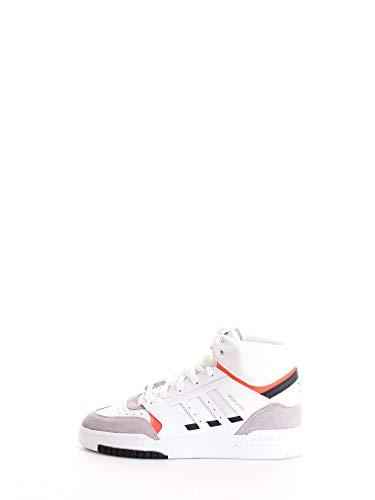 adidas Drop Step J W Schuhe FTWR White