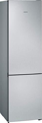 Siemens KG39N2LEA iQ300 Freistehende Kühl-Gefrier-Kombination / A+++ / 273 kWh/Jahr / 366 l / hyperFresh Frischesystem / noFrost / LED-Innenbeleuchtung / superCooling
