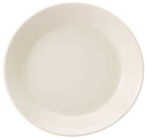Iittala 1005478 - Teema - Kaffee Untertasse - Ø 15 cm - Weiß