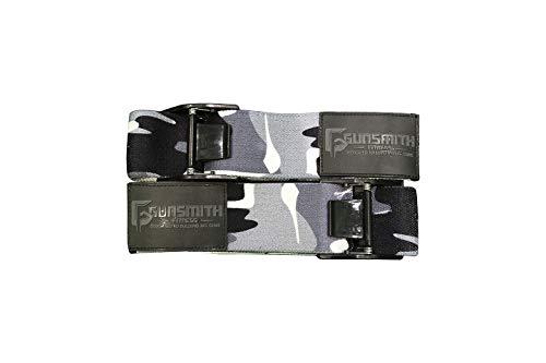 Gunsmith Fitness-Übungsbänder, Artic Camo, m