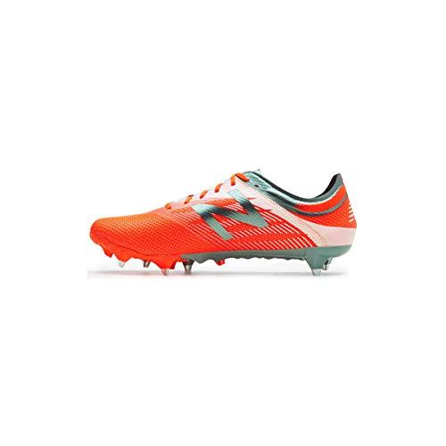 New Balance Furon 2.0 Pro SG Football Boots - Alpha Orange - Size 8