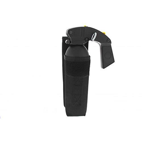 G8DS® Pfeffersprayholster 400 ml Gürtelholster Beinholster Abwehrspray 2382