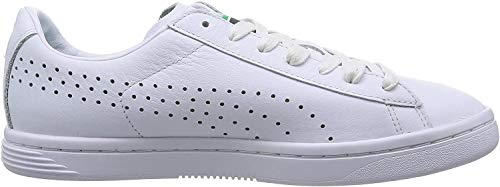 Puma Unisex-Erwachsene Court Star NM' Low-Top, Weiß (White), 40 EU