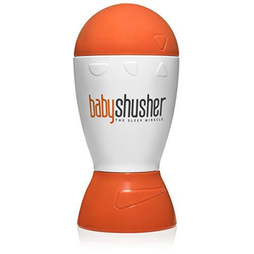 Baby Shusher Soundmaschine -  Baby Schlafwunder für neue Eltern