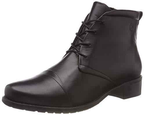 Gerry Weber Shoes Damen Calla 08 Stiefeletten, Schwarz (Schwarz 100 100), 38 EU