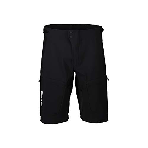 POC Resistance Ultra Shorts Herren Uranium Black Größe M 2020 Fahrradhose