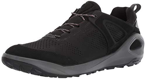 ECCO Herren BIOM2GO Sneaker, Schwarz (Black/Black 51052), 44 EU