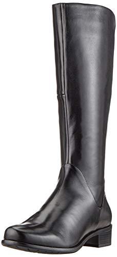 Gerry Weber Shoes Damen Calla 23 Hohe Stiefel, Schwarz (Schwarz Vl844 100), 39 EU