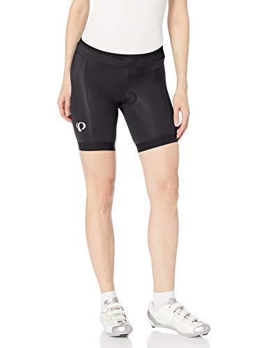 PEARL IZUMI Damen Select Pursuit Tri Shorts, Schwarz, Damen, schwarz, Medium