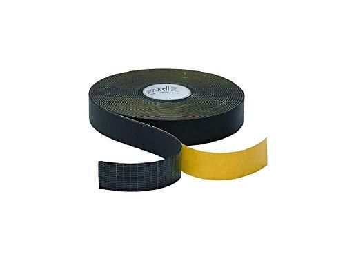 Original Armaflex ACE selbstklebendes Klebeband Tape 15m x 50mm x 3mm Dämmung Isolierung Kautschuk