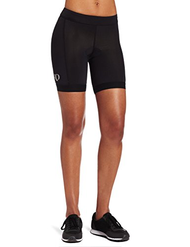 PEARL IZUMI Damen Select Tri Shorts XS Schwarz
