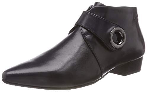 Gerry Weber Shoes Nova 30, Damen Kurzschaft Stiefel, Blau (Ocean 530), 37 EU (4 UK)