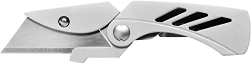 Gerber Cuttermesser, Klappbar, Klingenlänge: 5,7 cm, EAB Lite, Edelstahl, 31-000345