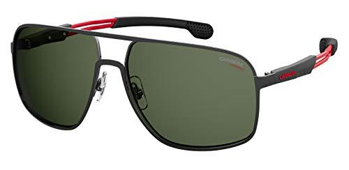 Carrera Herren 4012/S Sonnenbrille, Mehrfarbig (Blk Ruth), 63