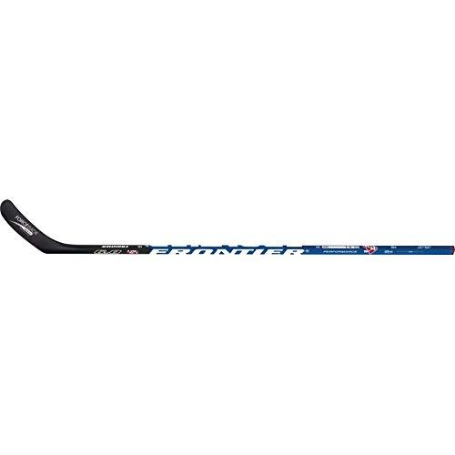 Frontier F6.0 Hockey Composite Stick - 90 Flex - Curve Sakic - Right