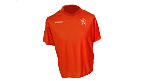 Spielfussballshop Holland/Niederlande Trikot Kinder Größe 92