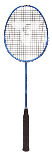 Talbot Torro Badmintonschläger Isoforce 411.8, 100% Graphit, One Piece, 439554