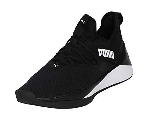 Puma Herren Jaab Xt Sneaker, Schwarz Black White, 44 EU
