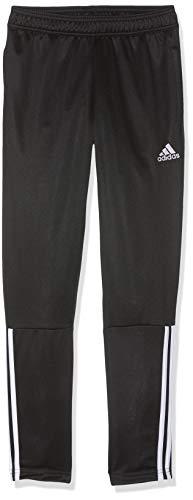 adidas Kinder REGI18 TR PNT Y Sport Trousers, Black/White, 1314