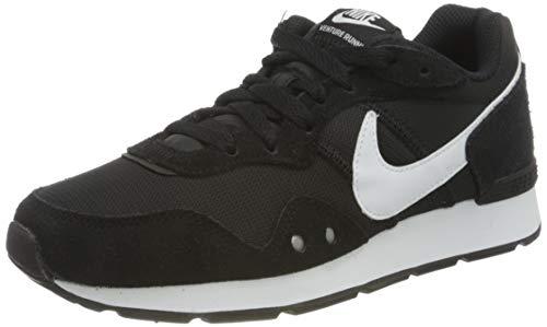 Nike Damen Venture Runner Sneaker, Black/White-Black,38 EU