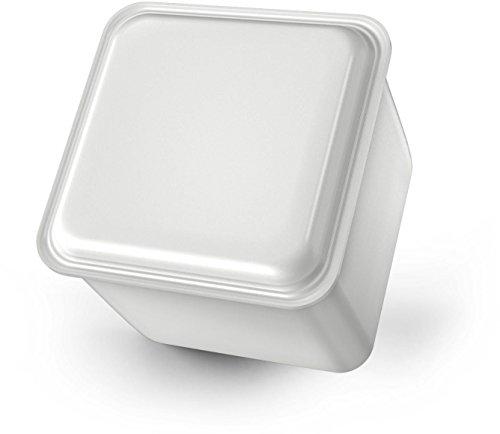 Qbo-Reinigungskapsel für 4 Anwendungen, 4 Tabletten