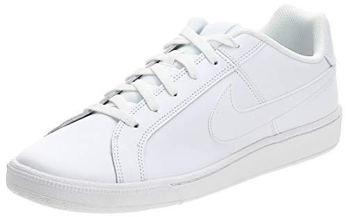 Nike Herren Court Royale Sneakers, Weiß (White / White), 42.5 EU