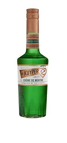 De Kuyper Creme de Menthe Liqueurs 50 cl