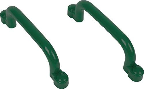 Small Foot 10883 Haltegriffe aus robustem, wetterbeständigem Material, individuell zu befestigen, leichte Einkerbungen sind ideal für Kinderhände, geeignet für Kinder ab 3 Jahren