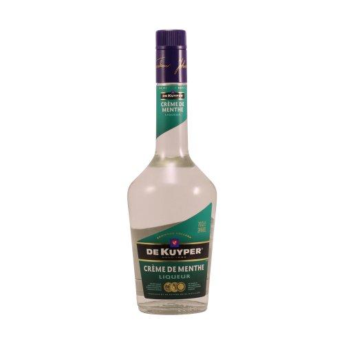 De Kuyper Creme de Menthe white 0.7 Liter