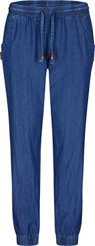 alife and Kickin Alicia Pant S, Dark Denim