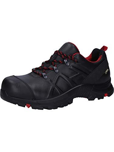 Haix Black Eagle Safety 54 Low Die perfekten Schuhe für den Rettungsdienst und Handwerk Bereich. 46