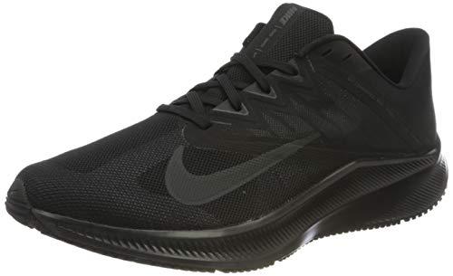 Nike Herren CD0230-001_40 Running Shoes, Black, EU