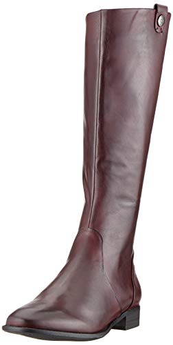 Gerry Weber Shoes Damen Sena 1 03 Hohe Stiefel, Rot (Bordo Mi24 410), 36 EU