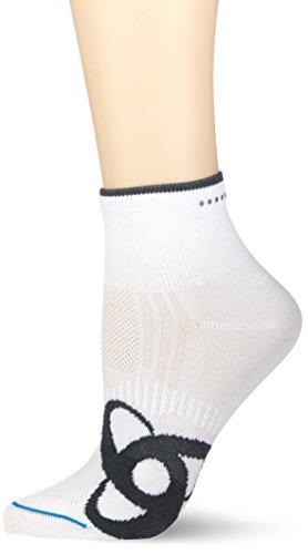 Odlo Socks Short Bike, White, 45-47