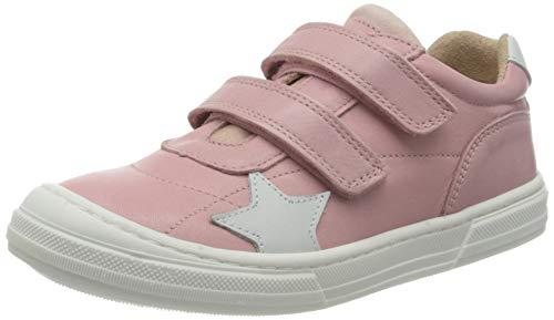 Bisgaard Unisex-Baby kae Sneaker, rosa,30 EU