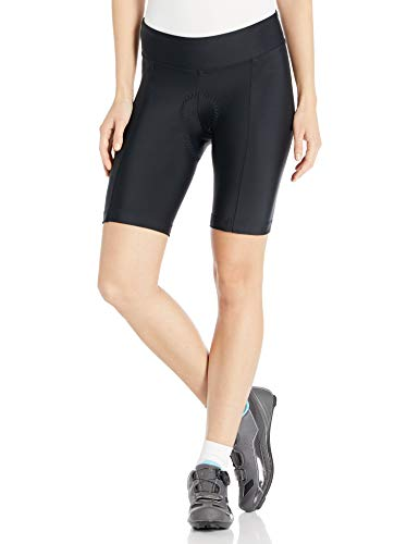 PEARL IZUMI Escape Quest Shorts, für Damen Small schwarz