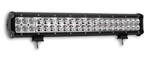 1x LED-Fernscheinwerfer Scheinwerfer Light Bar 20