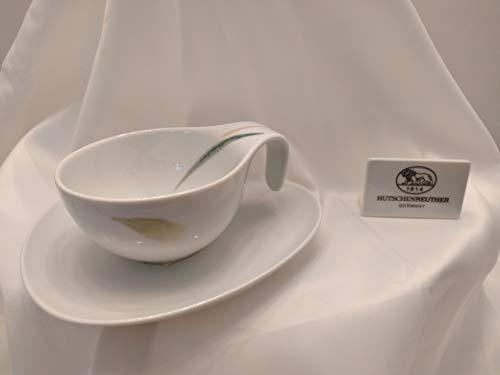 Hutschenreuther Set mit 6 Teetassen, 0,18 l, Easy Lemon Grass