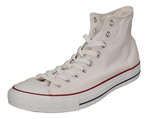 Converse All Star HI Sport Schuhe HOHE Weiss M7652C