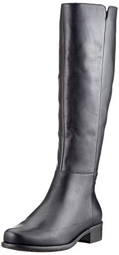 Gerry Weber Shoes Damen Calla 21 Hohe Stiefel, Blau (Ocean Vl24 530), 41 EU