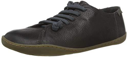CAMPER,  Peu Cami, Damen Sneakers, Schwarz (Black), 41 EU