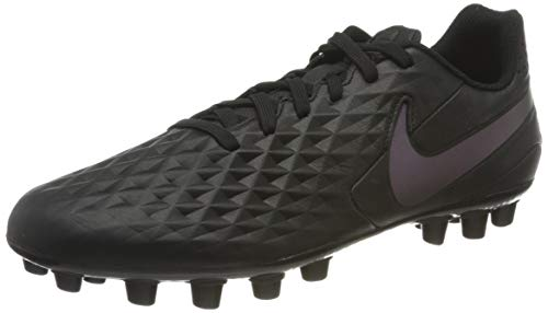 Nike Herren Legend 8 Academy IC Fußballschuhe, Schwarz Black Black 010, 44 EU