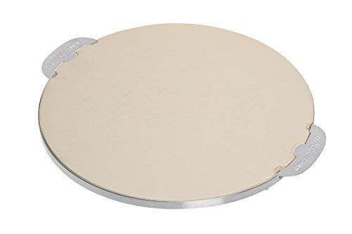 Outdoorchef Grillzubehör, Pizzastein 570, weiß, 41,5x46,5x1,7 cm, 18.211.95
