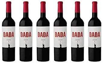 2019 Finca Las Moras Dada No1 Argentinien halbtrocken (6 Flaschen)