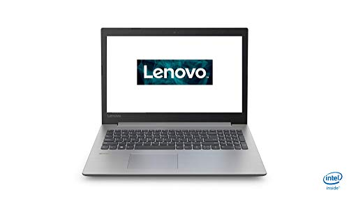Lenovo IdeaPad 330 Notebook (39,6 cm, 15,6 Zoll Full HD TN matt, Intel Core i5-8250U, 8 GB RAM, 256 GB SSD, AMD Radeon 530, Windows 10 Home) silber
