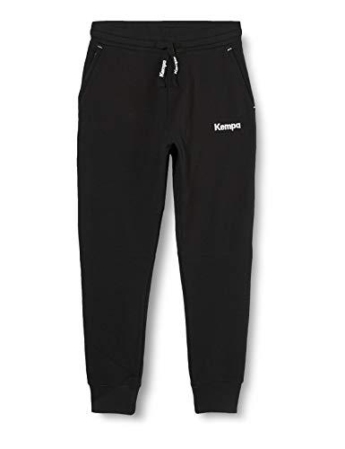 Kempa Erwachsene Core 2.0 Modern Pants, schwarz, XL
