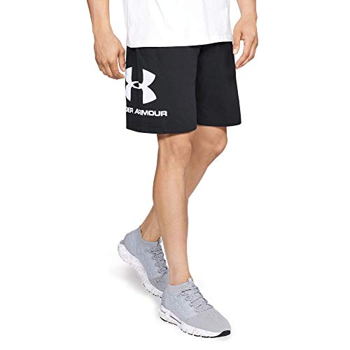 Under Armour UA Heatgear Racer, atmungsaktives Sportoberteil für Frauen, bequemes Sportshirt mit enganliegender Passform Damen, Black / Metallic Silver, XS