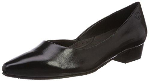 Gerry Weber Shoes Damen Nova 22 Pumps, Schwarz (Schwarz), 37.5 EU (4.5 UK)