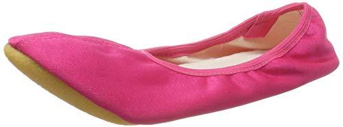 Beck Basic pink 070, Mädchen Sportschuhe - Gymnastik, pink, EU 32